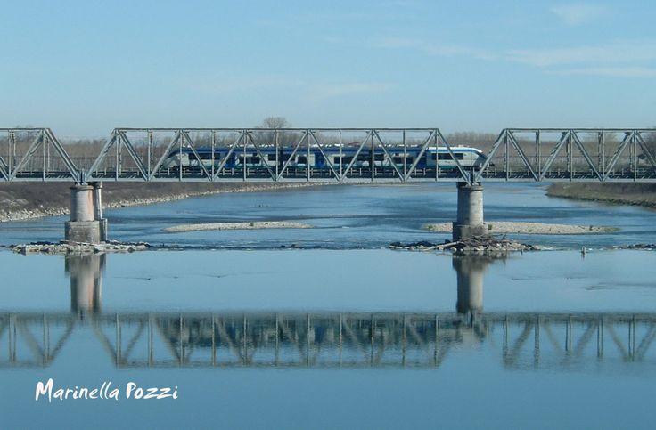 Po River (ITALY)