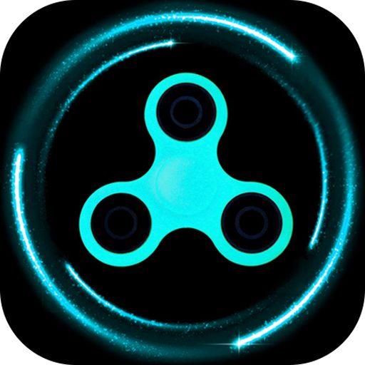#Game Of The 10 Jun 2017 Fidget Spinner Simulator by SmashLab  http://www.designnominees.com/games/fidget-spinner-simulator