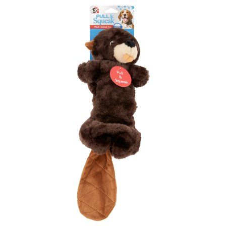 Pets Pet Toys Dog Toys Beaver Animal