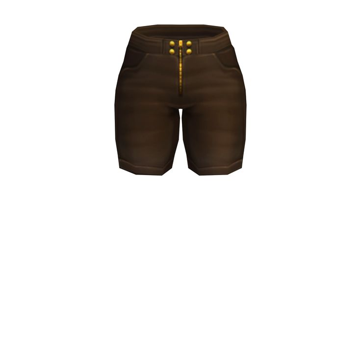 Right here on Pinterest, you can see all the awesome styles being released in time for Jorvik Fashion Week before anyone else!  Here's a first look at the brand new range of shorts on offer! Play now for free at StarStable.com!