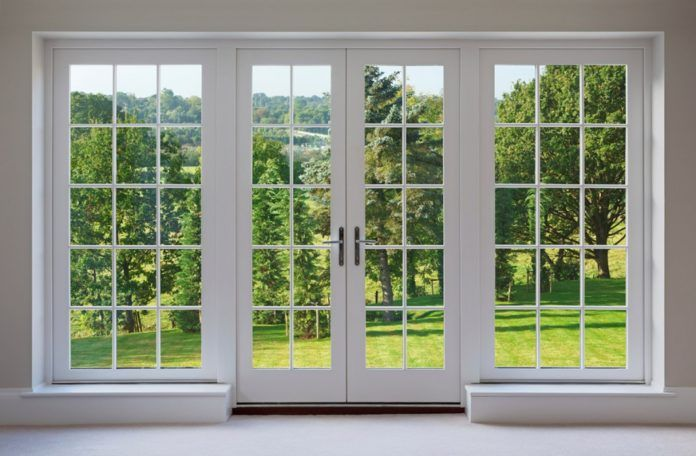 Why Do Americans Call Double Doors French Doors Frenchly Beautiful French Doors Glass Doors Patio Patio Doors