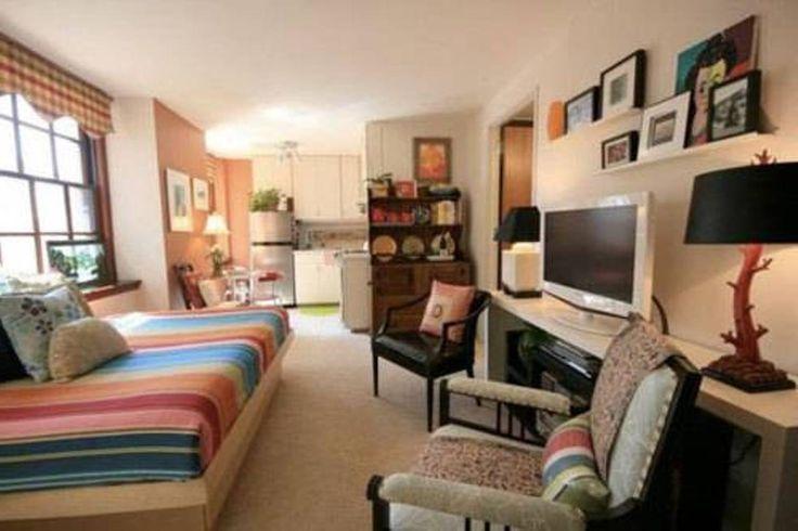 Cool Studio Apartment Design Layout : Cool Studio Apartment Design ...