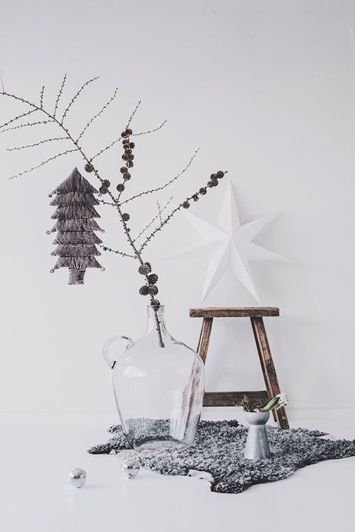 Last Minute Christmas Inspiration Mashup | NordicDesign