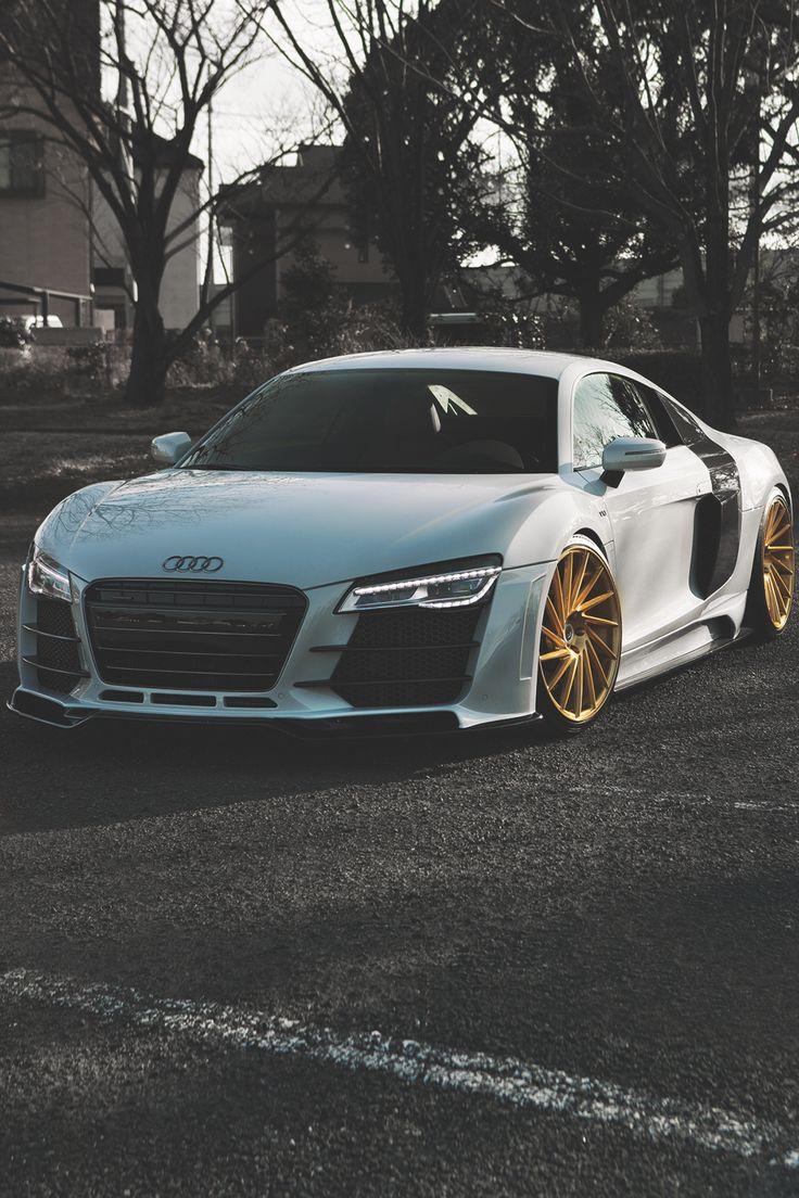 Audi – Franz