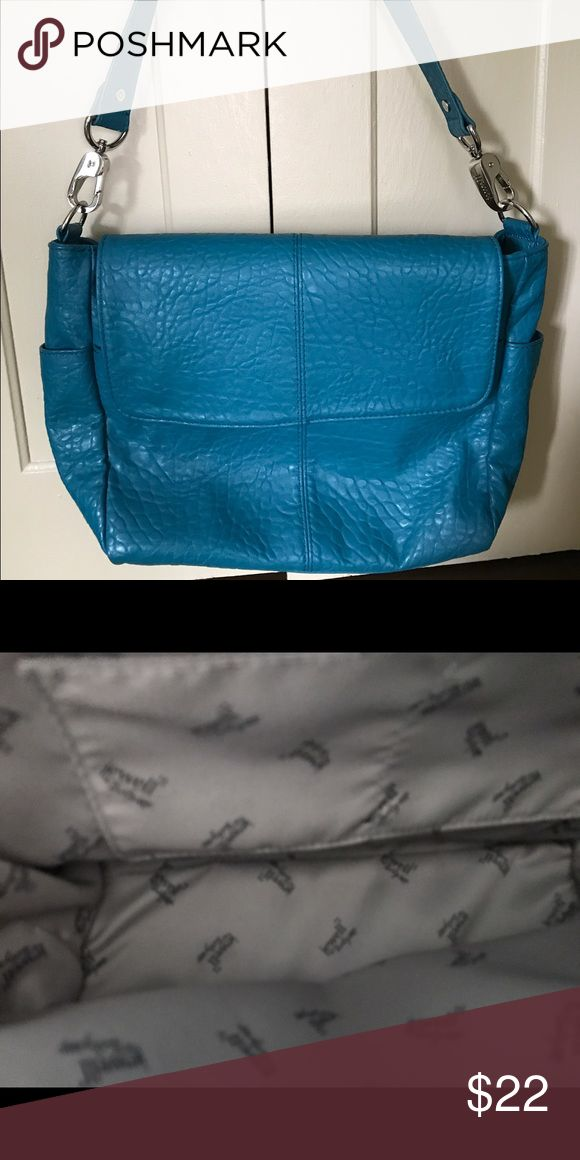 Jewell  Thirty -One Fashion Games Handbag New! Beautiful Bag with adjustable strap thirty-one Bags Shoulder Bags