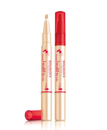 Bourjois Healthy Mix Illuminating Brush Concealer