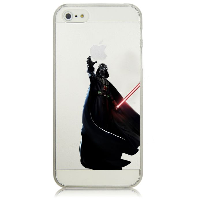 coque iphone 6 antichoc star wars