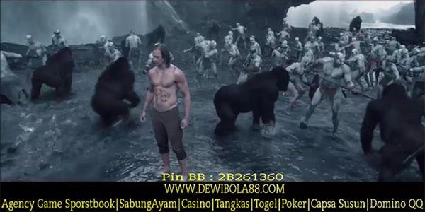 Dewibola88.com | THE LEGEND of TARZAN TRAILER MOVIE 2016 | Gmail : ag.dewibet@gmail.com YM : ag.dewibet@yahoo.com Line : dewibola88 BB : 2B261360 BB : 556FF927 Facebook : dewibola88 Path : dewibola88 Wechat : dewi_bet Instagram : dewibola88 Pinterest : dewibola88 Twitter : dewibola88 WhatsApp : dewibola88 Google+ : DEWIBET BBM Channel : C002DE376 Flickr : dewibola88 Tumblr : dewibola88