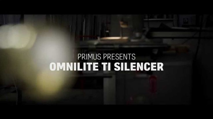 OmniLite Ti Silencer makes your OmniLite go ssssh