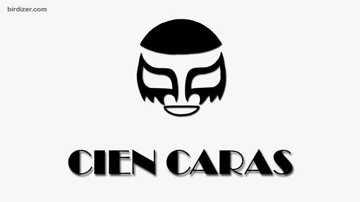 Cien Caras máscara wallpaper