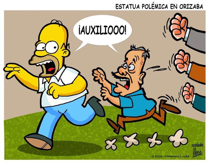 Editorial Cartoons by Fernando Llera.  ©2017 www.fernandolleracartoons.com