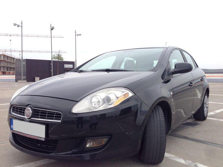 Fiat Bravo 1.4 Benzina - Hermin Rent a Car