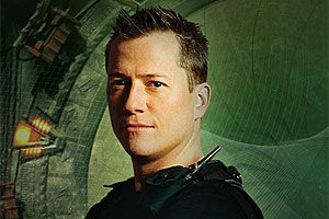 Corin Nemec grown up | The Growing Tree: Man Candy Monday #8: Corin Nemec