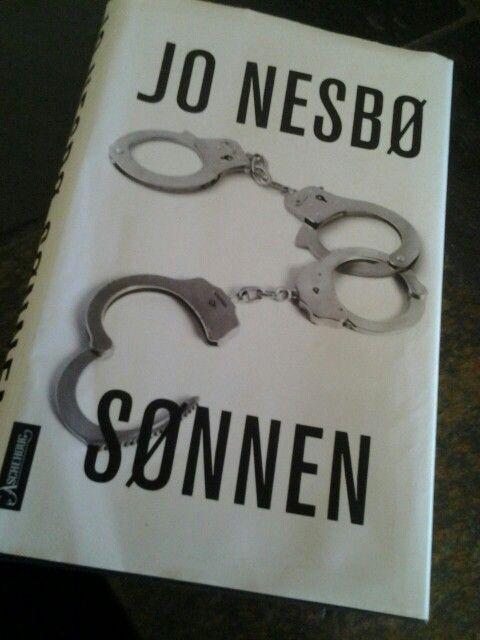 Jo Nesbø - Sønnen. Knallbra krim!