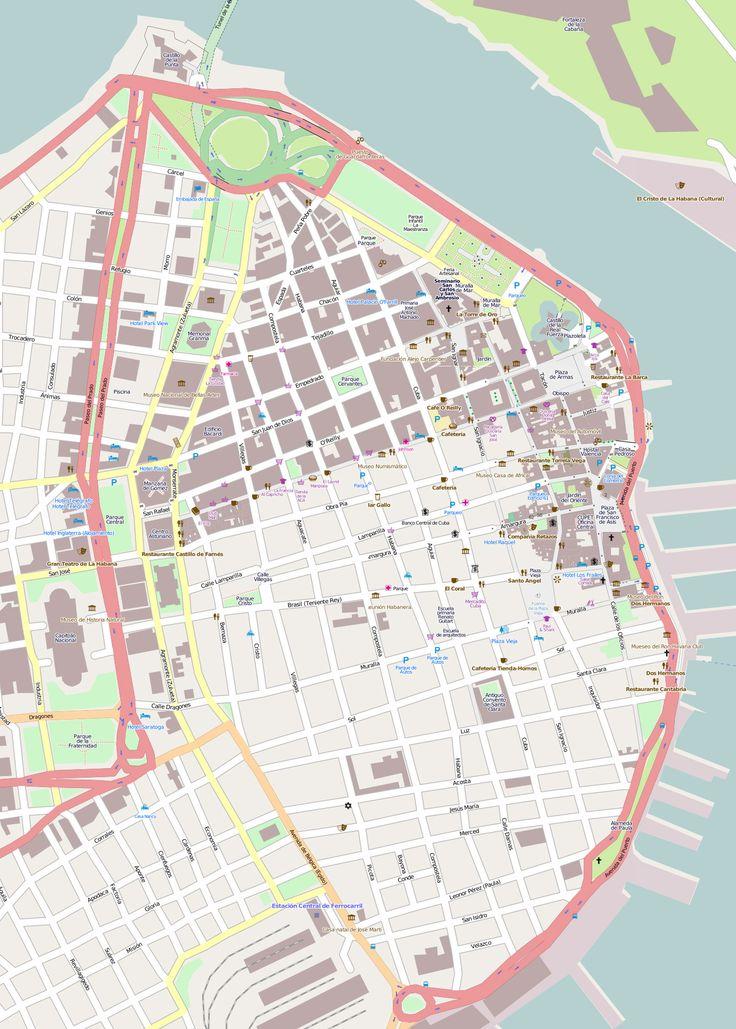mapa-la-habana-vieja.jpeg (Imagen JPEG, 1407 × 1969 píxeles) - Escalado (32 %)