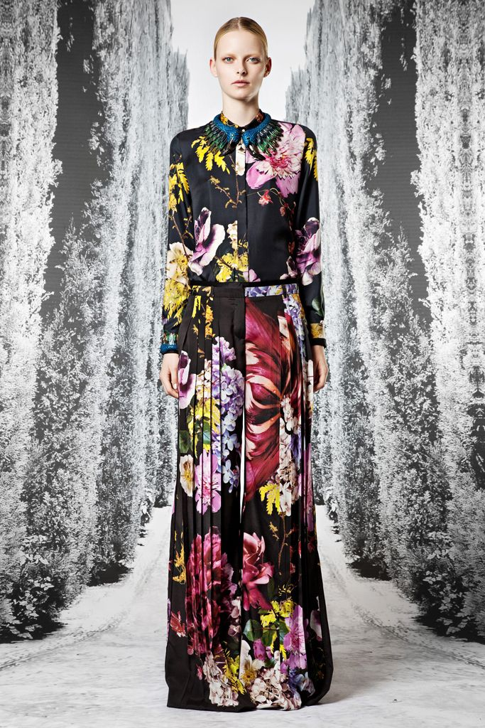 nobis luna parka reviews Roberto Cavalli Resort    Collection  Gallery  Style com