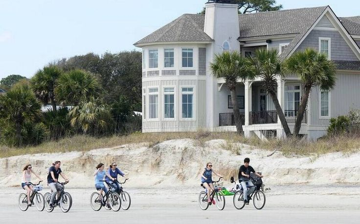 Hilton Head beach project likely delayed until June