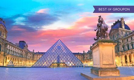 My Hotel In France Le Marais à Paris : Escapade romantique au cœur de Paris: #PARIS 59.00€ au lieu de 129.00€ (54% de réduction)