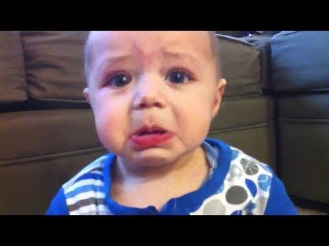 Funny Babies Reaction When Mom And Dad Singing Compilation