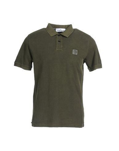 STONE ISLAND Polo shirt. #stoneisland #cloth #
