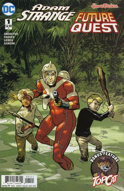 Steve Lieber (born 19 May 1967 USA) is a comics creator whose career began in the early 1990s. Steve Lieber (born 19 May 1967 USA) is a comics creator whose career began in the early 1990s. He drew Hawkman (DC 19941996) and appeared in some of the Big Book of anthologies from the DC imprint Paradox. He worked on Neil Gaimans Lady Justice at Big Entertainment (1996) and Grendel Tales: The Devils Apprentice at Dark Horse (1997). Lieber collaborated with writer Greg Rucka on Whiteout (Oni Press…