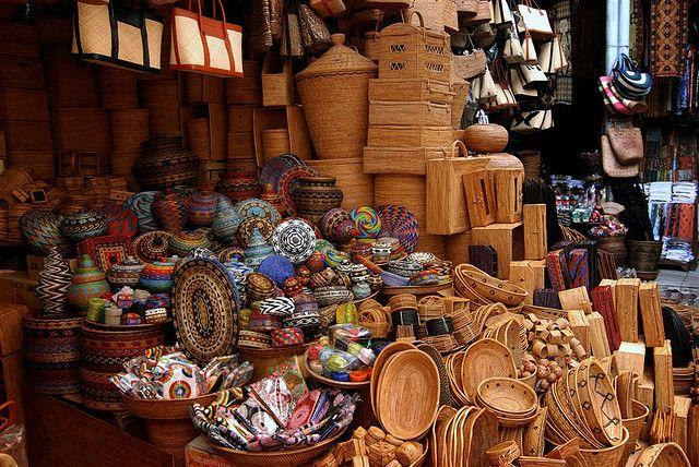 Bali - Ubud Markets 2 | Flickr - Photo Sharing!