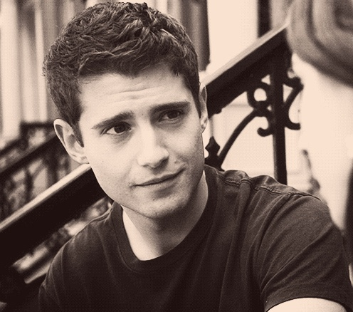 Wren :) #pll omg yes a thousand times yes!!!! <3 that accent just is perfect