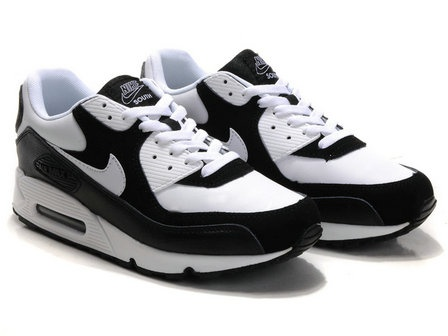 Nike Air Max 90 Athletic South White Black,Style code: 309299-913,