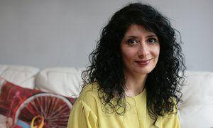 Shappi Khorsandi on sex education: 'We need to be less prudish'