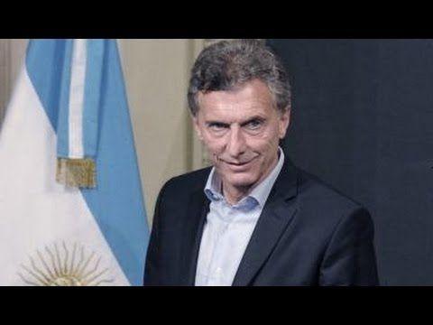 Macri Le preguntaron sobre el vaciamiento de ARSAT y contestó cualquier ...