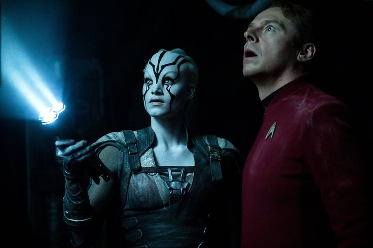 With the release of Star Trek Beyond now less than three months away, a new image has hit the interwebs. The new picture is featured in the latest issue of Empire magazine, and features Spock and McCoy flanking Jaylah, a new alien played by Sofia Boutella, who is best known to moviegoers from her role…