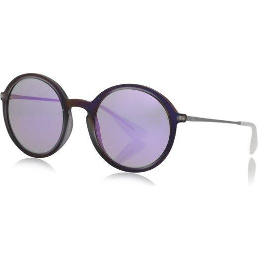 Okulary przeciwsłoneczne damskie Ray-Ban - Fashionette