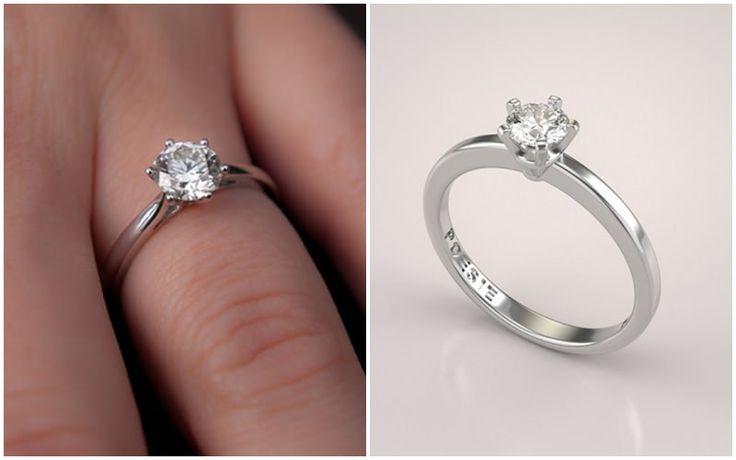Para os noivos: Alianças de noivado são as mesmas do casamento? - eNoivado