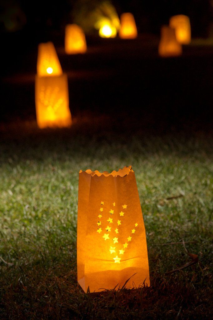 get inspired by these creative outdoor halloween ideas - Outdoor Halloween Party