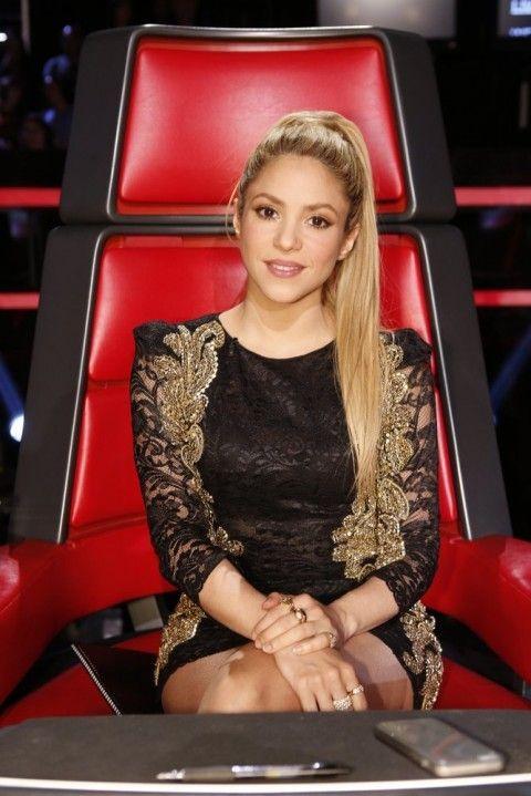 The Voice USA 2014 Spoilers: Team Shakira Performance (VIDEO) | Reality Rewind