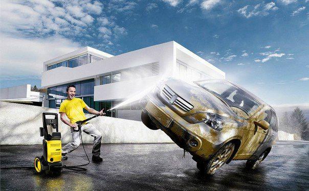 Как правильно мыть автомобиль. Тонкости мойки машины  Для того, чтобы автомобиль после ручного мытья сверкал чистотой, а не стыдливо отсвечивал сквозь мутные мыльные разводы, его нужно правильно помыть.  Где и когда мыть  Мыть автомобиль нужно в теплую погоду или хотя бы при температуре окружающего воздуха на несколько градусов выше нуля. Если на небе вовсю светит солнце, автомобиль для мытья рекомендуется расположить в тени, поскольку даже небольшие капли воды на поверхности машины…