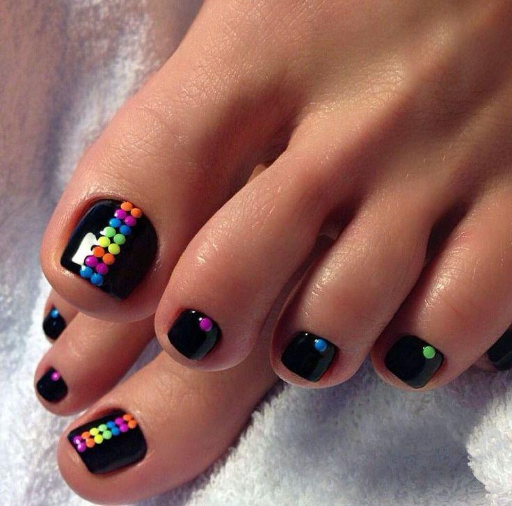Old Fashioned Leg Nail Art Pattern - Nail Art Ideas - morihati.com