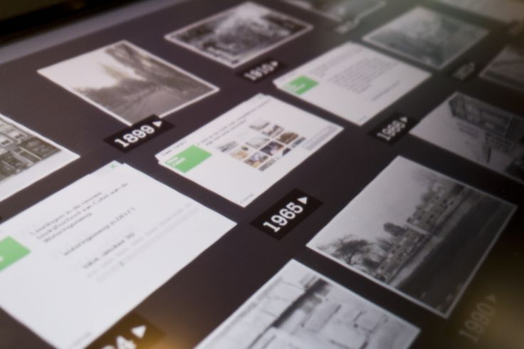 """Recently, many cities and villages have spent a lot of time and effort digitizing their historical-image archives. Already four years ago, however, Doklab was asking itself the question: """"what is the best way for libraries to collaborate with such tremendous archives?"""""""