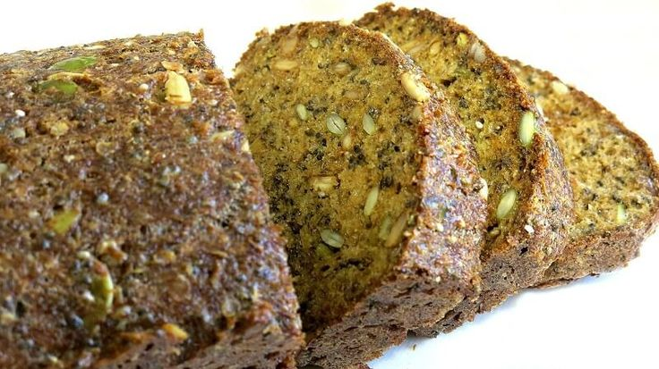 If you have certain dietary restrictions or are following a strict diet, you can still enjoy the simple things in life, like bread. This flour-free bread recipe is great for a snack or even for small sandwiches. It's full of healthy ingredients that you'll love, like chia seeds, coconut oil, psyllium husk, pumpkin seeds and …