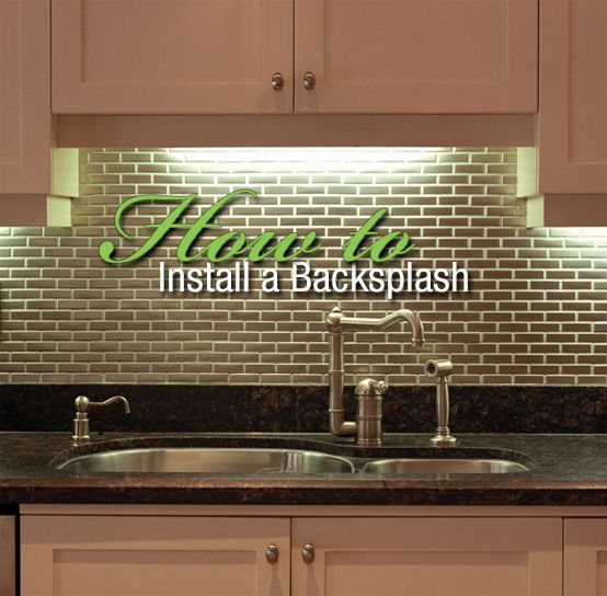 Free Resource Guide: Discover How To Install A Kitchen