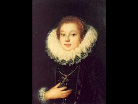 Sofonisba Anguissola.