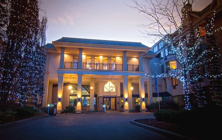 The Hockley Valley Resort