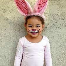 Bildergebnis für make up rabbit