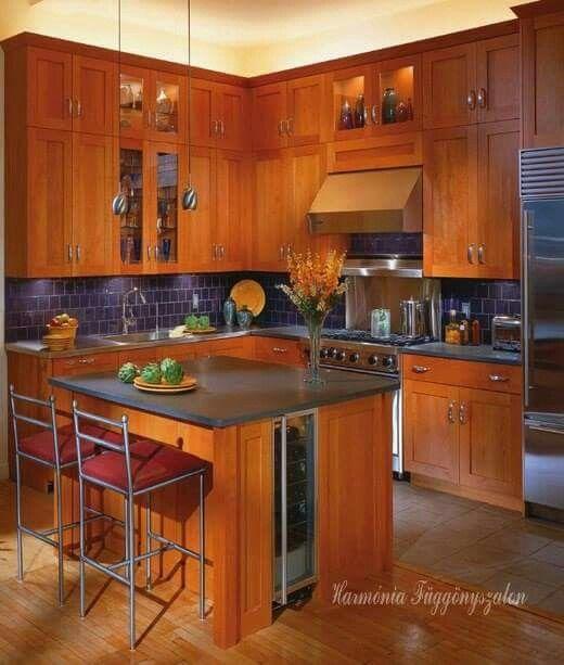 110 mejores imágenes de cocinas para mi en Pinterest   Almacenaje de ...