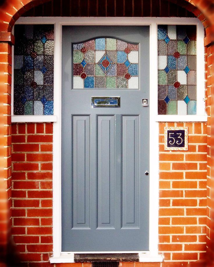 76 best 1930 39 s houses front doors images on pinterest for 1930 front door