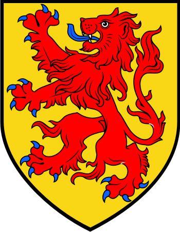 MacDuff [Scotland] coat of arms,