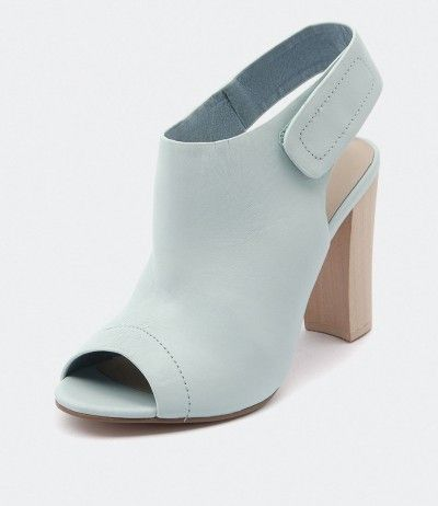 Florence Spearmint Blue by Skin at styletread.com.au $179.95