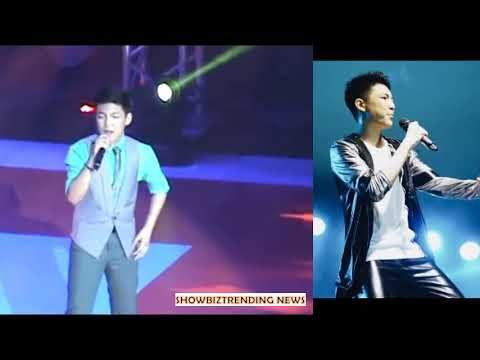 DARREN ESPANTO -  I'm So Much Inlove With You