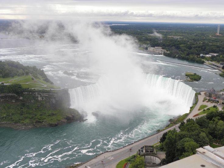 Tour 1000 isole, Toronto e Niagara falls https://angieclausblog.wordpress.com/2014/08/18/1000-isole-toronto-e-niagara-falls/