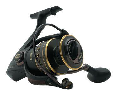 Penn Battle Spinning Reels - The Tackle Depot Malvern PA 484-318-8710 Saltwater & freshwater fishing